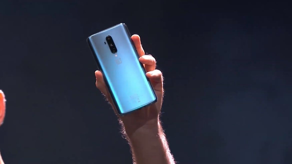 OnePlus 7T Pro launch live blog: the event as it happened