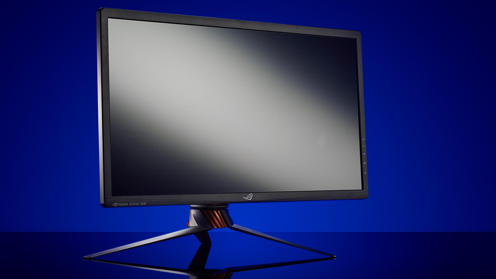 Der beste Gaming-Monitor: Die 9 besten Gaming-Bildschirme des