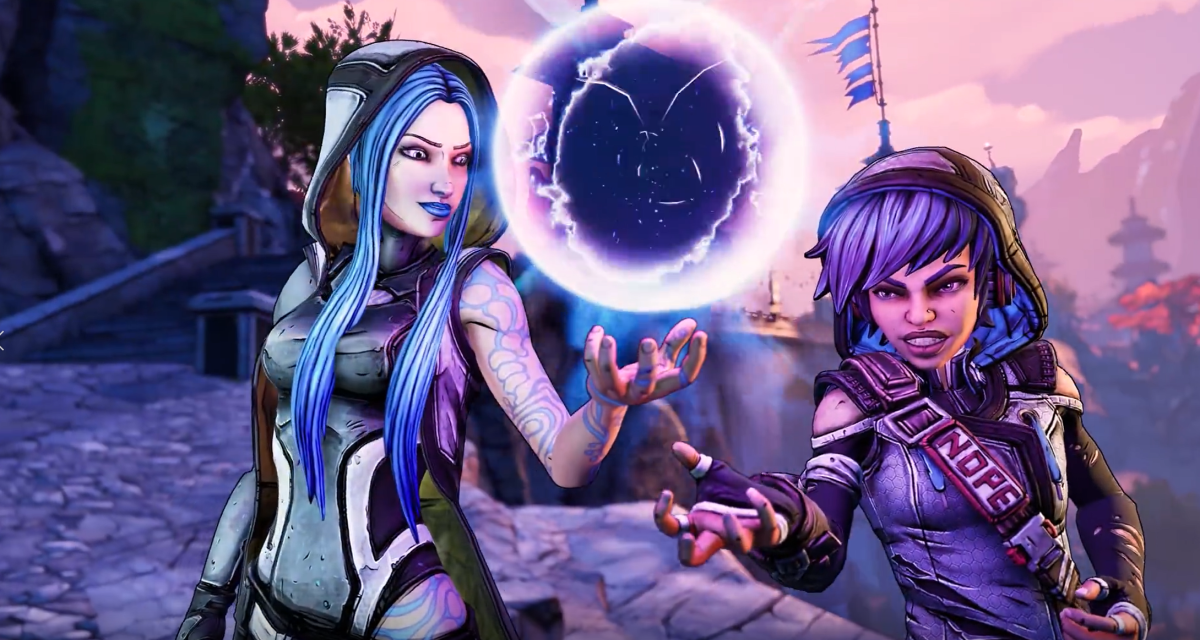 Borderlands 3 will let you prioritize graphics or frame rate on PS4
