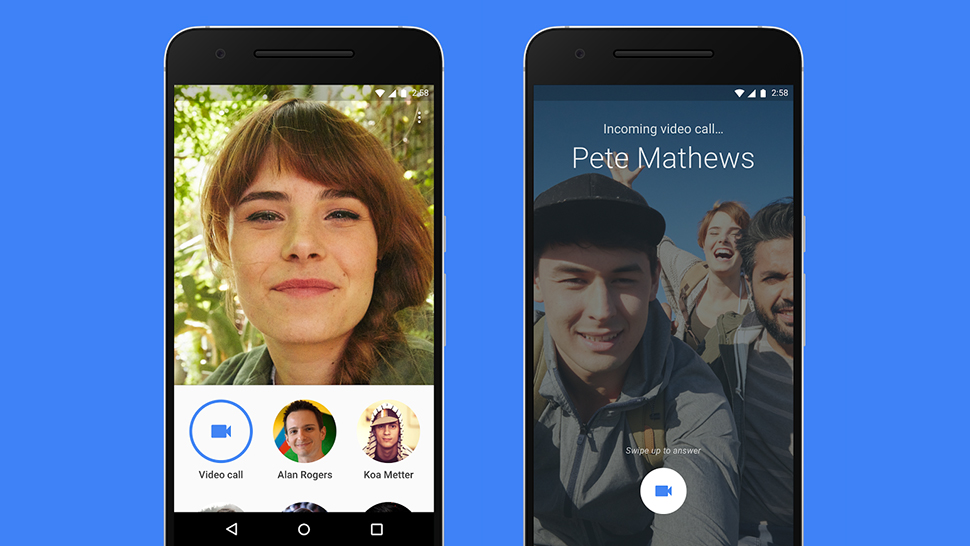 Here's why you might get Google Duo calls on your Android