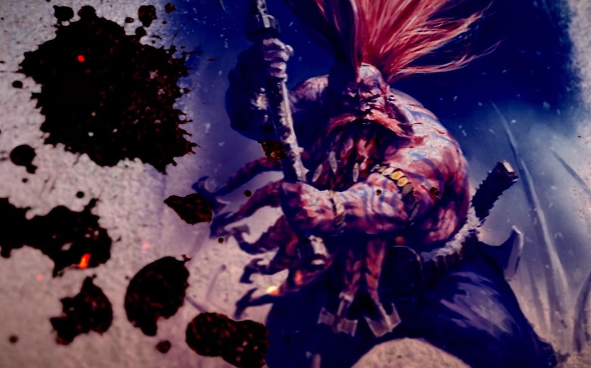 Warhammer: Chaosbane is having a second closed beta