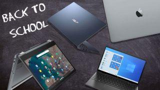 Best back to school laptop deals in the UK