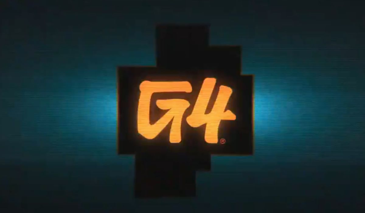 It looks like G4, the hip-tech television network that went off the air in 2014, might be coming back. A teaser tweeted from the suddenly-active G4 Tw
