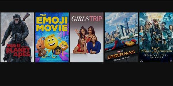 movies anywhere website screenshot