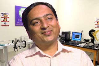 nsf, national science foundation, sl, sciencelives, safety helmets, Nikhil Gupta
