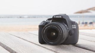 Canon EOS Rebel T5 / Canon EOS 1200D