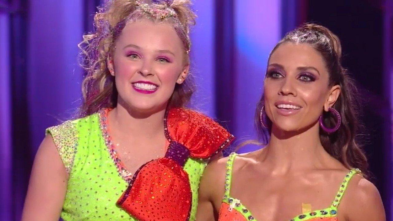 Did Dancing With The Stars Stumble With JoJo Siwa's Score In The Season 30 Premiere?
