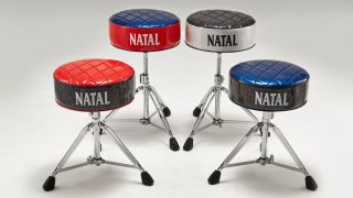 Best drum thrones 2021: 10 of the best drum stools you can buy today