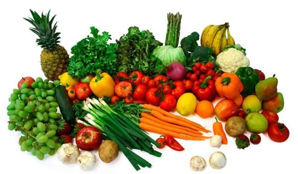 What Are Phytonutrients Live Science