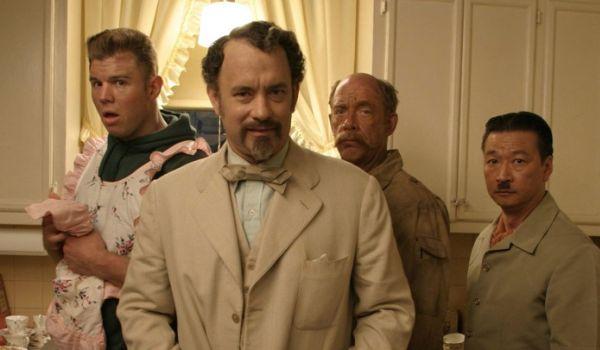 Tom Hanks - The Ladykillers