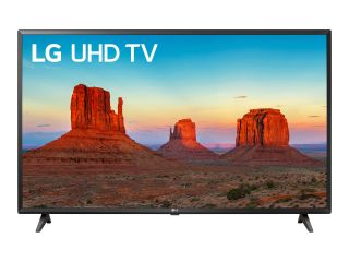 Killer Deal: LG 55-inch 4K TV Now Just $349 | Tom's Guide