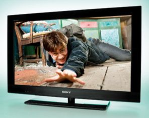 Sony BRAVIA KDL-40EX524 HDTV Download Driver