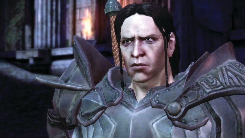 David Gaider reveals his 'Snyder Cut' ideas for Dragon Age 2