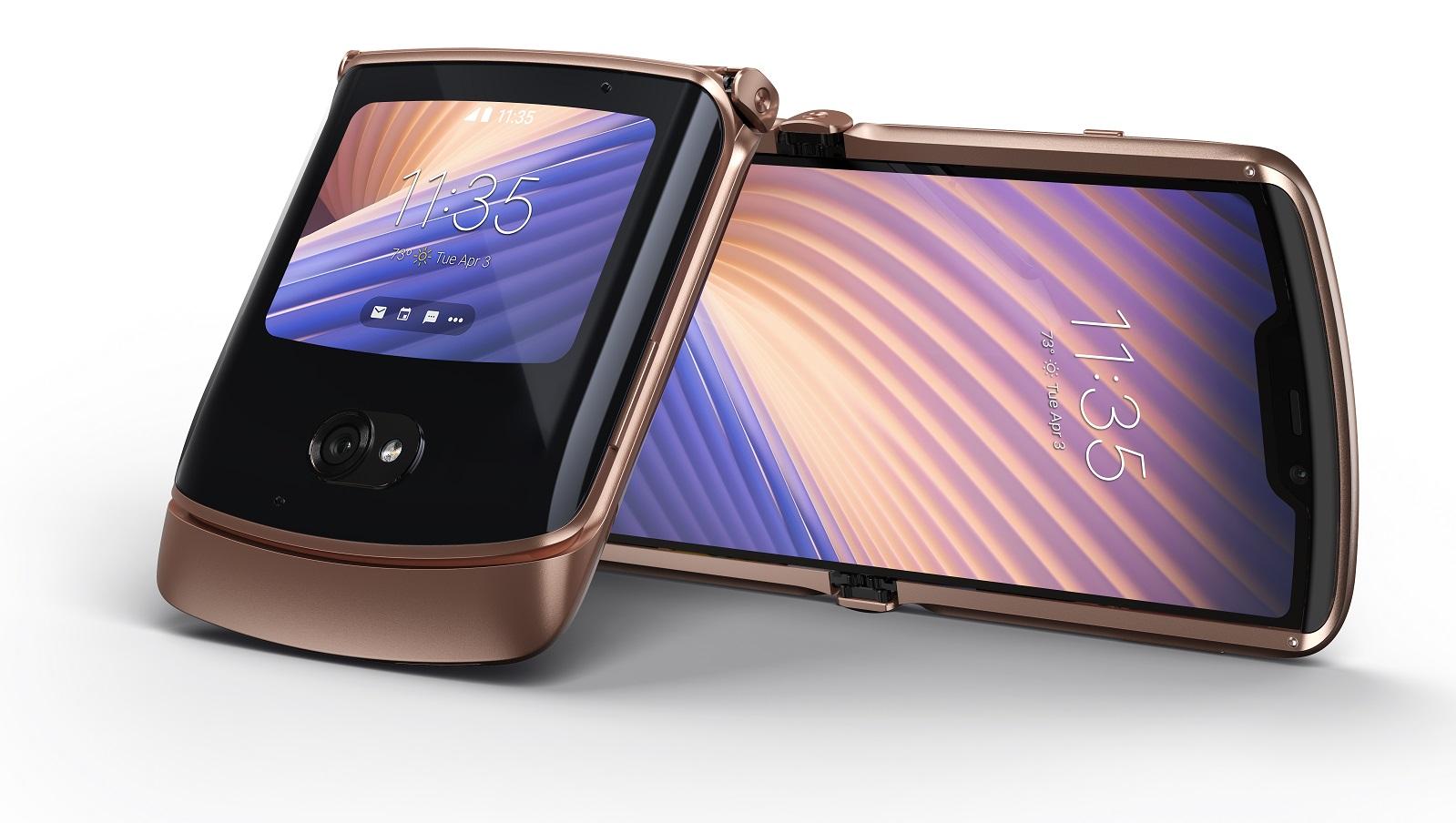 The New Motorola Razr 2020 Price Needs To Be Folded In Half To Make It A Foldable Champion Techradar
