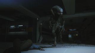 Best PC Games: Alien: Isolation