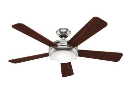 Hunter Palermo ceiling fan review