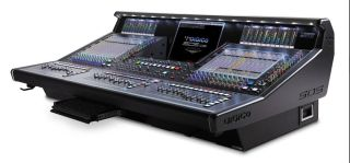 DiGiCo Stealth Core2 Adds Processing Power