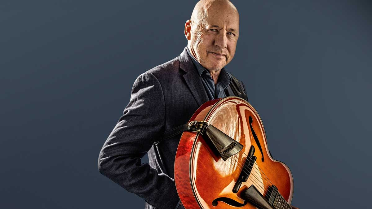 Mark Knopfler Quot My Playing Has Suffered From Just Being So