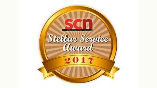 Announcing Winners of SCN's Stellar Service Awards 2017