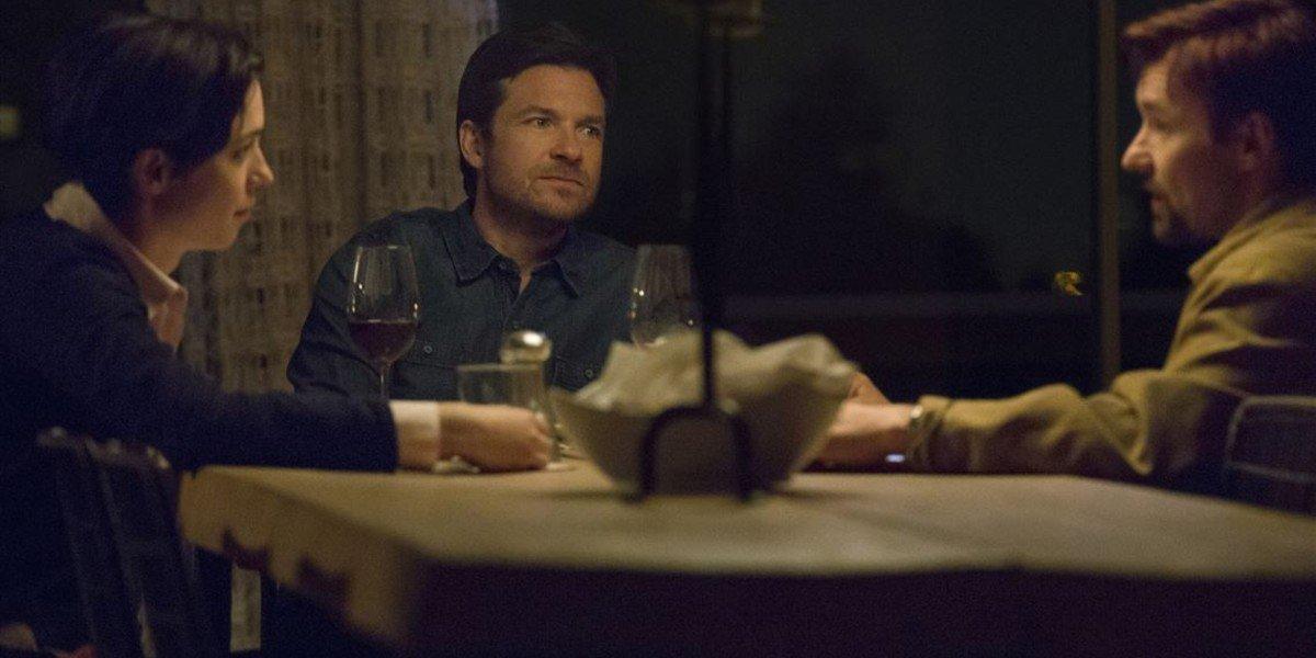 Rebecca Hall, Jason Bateman, Joel Edgerton - The Gift (2015)