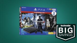 PS4 Bundle sales