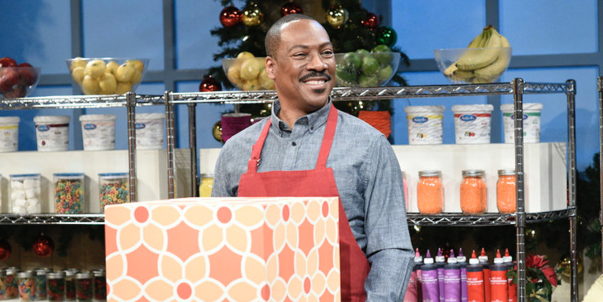 eddie murphy cooking sketch snl