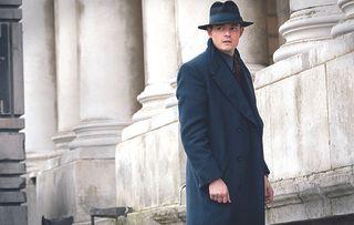 The second episode of the adaptation of Len Deighton's alternate-history thriller.