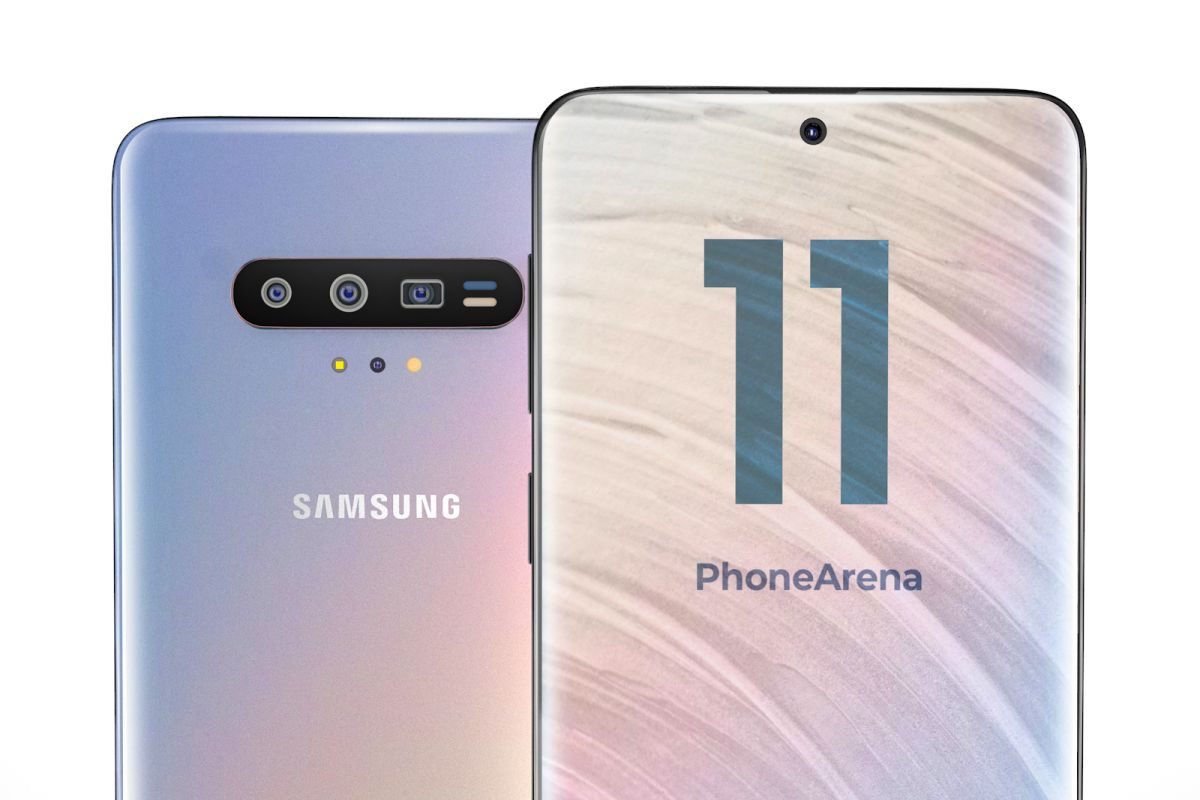 Samsung Galaxy S11 to get HUGE battery to power groundbreaking new display