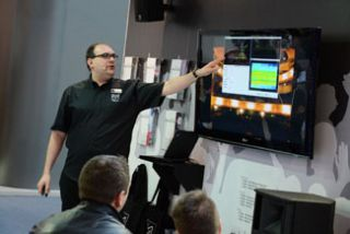Martin Audio to Hold MLA Training Sessions in Nashville