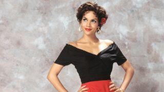 """Halle Berry in 1999's """"Introducing Dorothy Dandridge."""""""