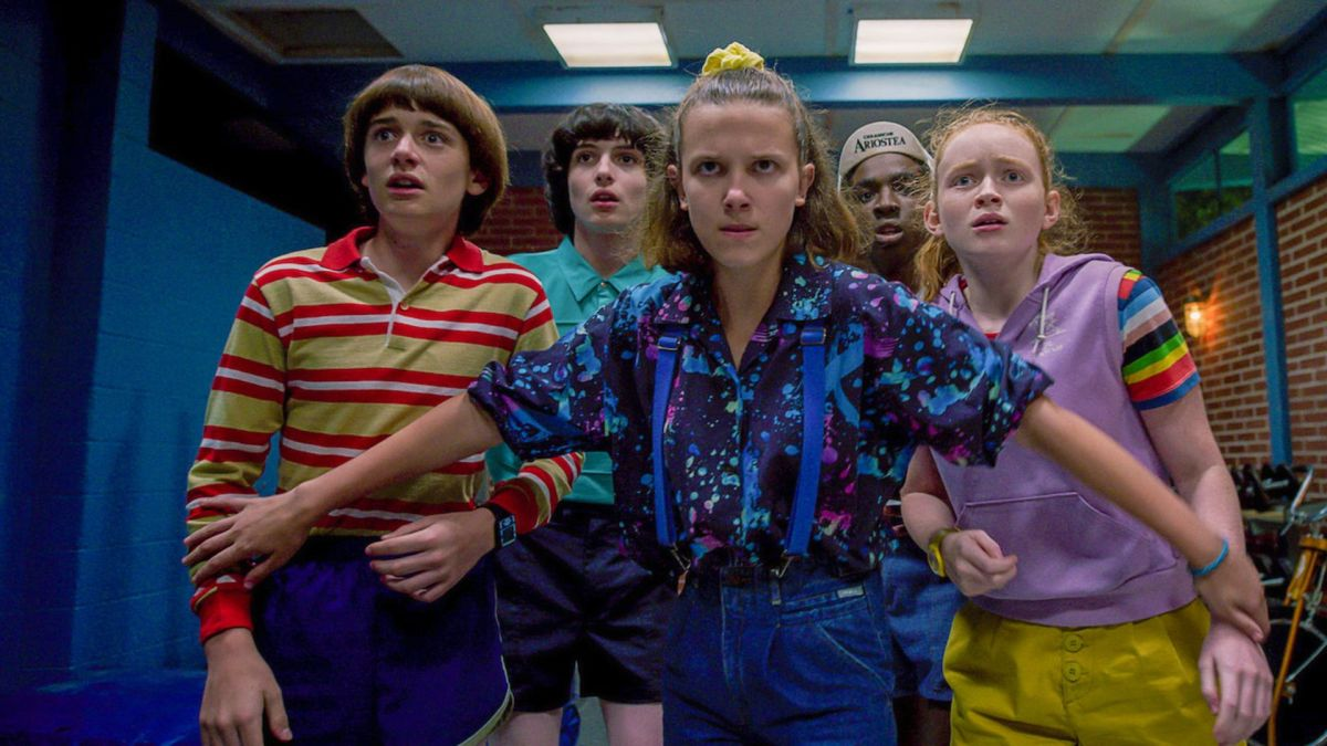 Netflix halts Stranger Things season 4 production, along with dozens of other TV shows and movies