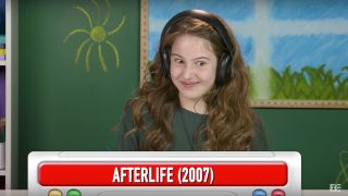 Kids react to Avenged Sevenfold