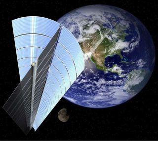 How Satellites Could Power the Future | Live Science