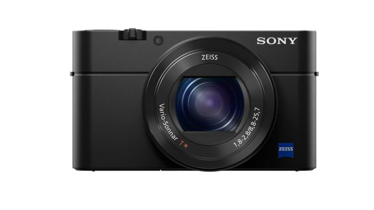 Amazing camera deal: Save almost £600 on the Sony RX100 IV