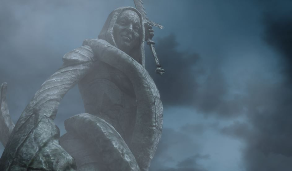 Skyrim's best religion mod receives overhaul, adding new