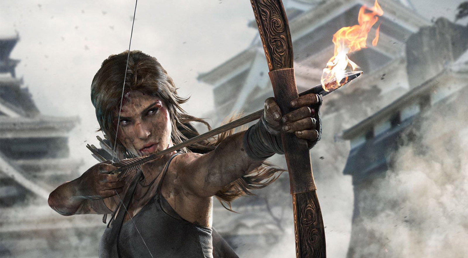 Tomb Raider Movie Will Be Based On 2013 Game Reboot Says Alicia