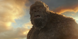 Netflix Is Diving Into The Monsterverse For A King Kong TV Show, Plus A Tomb Raider Series