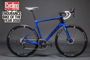Giant Defy Advanced Pro 2 best endurance bike of the year