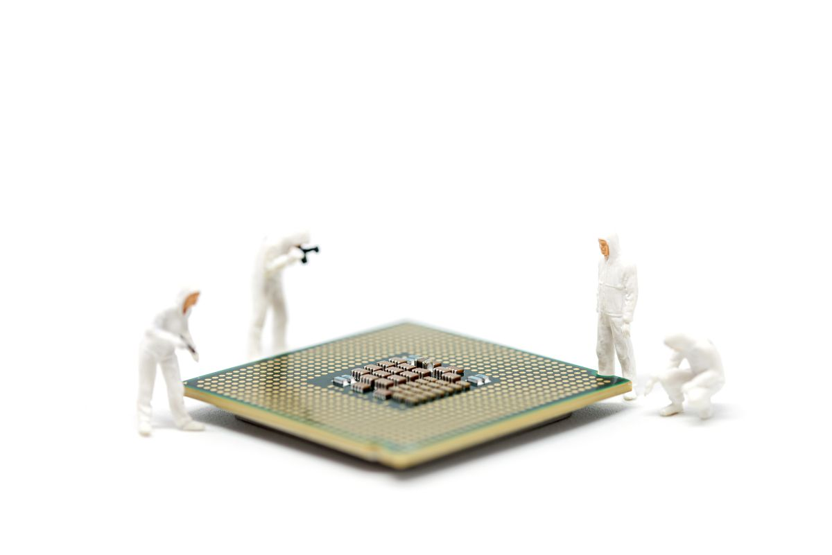 AMD's Acquisition of Xilinx Reportedly Moves Forward with Chinese Regulators