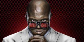 Following Hell In A Cell, One WWE Superstar Is Taking 'A Little Break'