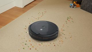Hate vacuuming? Then don't miss $100 off the iRobot Roomba 692 this Prime Day