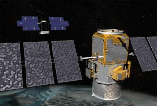 NASA Satellite Duo Set for Cloud-Watching Mission
