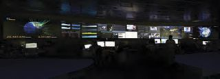 Akamai Gets a New Network Operations Command Center