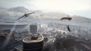 Call of Duty: Warzone battle royale news, updates, modes, and cross-platform play