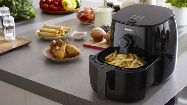 Philips Airfryer HD9621