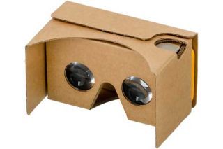 Class Tech Tips: New York Times Virtual Reality App: Free VR Experience