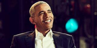 Barack Obama My Next Guest Needs No Introduction David Letterman