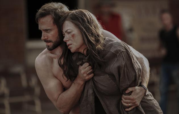Strangerland Joseph Fiennes Nicole Kidman