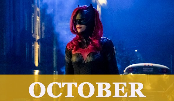 batwoman night gotham city