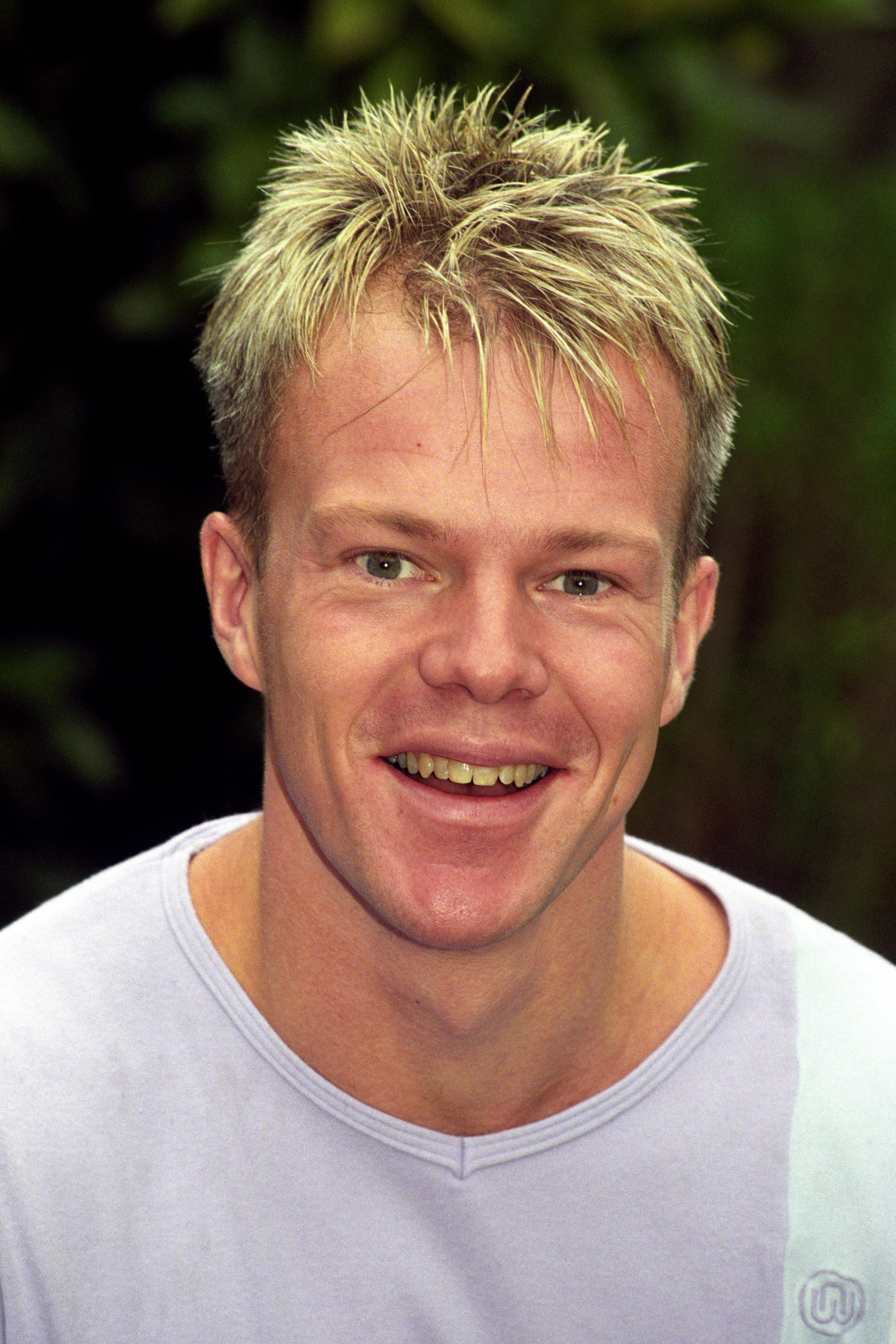 Mark Speight 'left suicide notes'